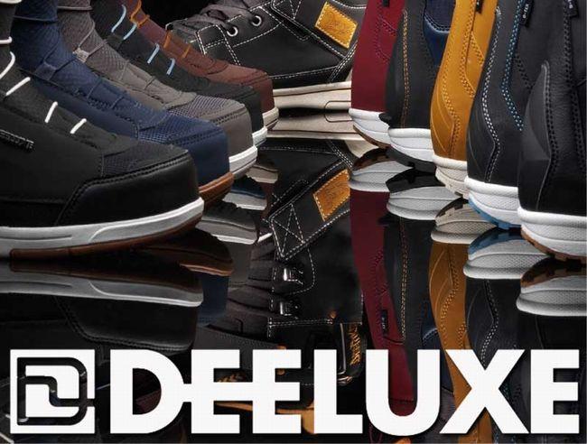 通販で購入したDEELUXEのブーツを自分で熱成形をやる方法