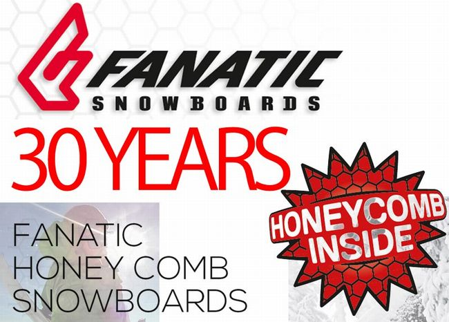17-18年 FANATIC 最新の板を紹介!予約購入はお早めに!
