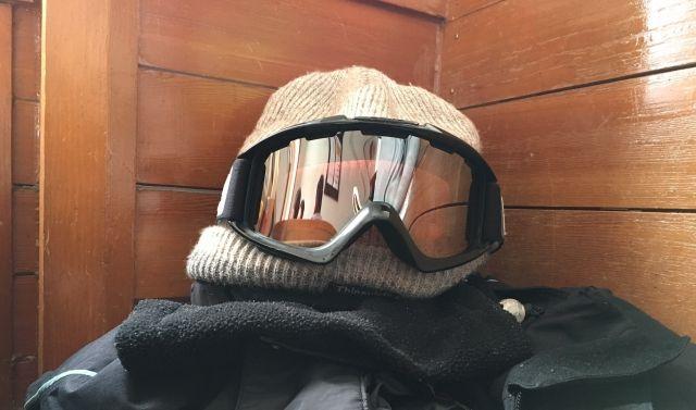 スノーボードやスキーのゴーグルが曇る時の対策ってどうすれば良い?