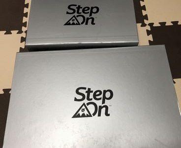 BURTON Step Onのレビュー! 4時間ほど滑ってみた結果…。