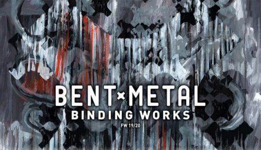 19-20年モデル BENT METAL(ベントメタル)のBindingの予約・購入は?