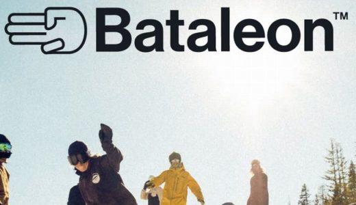 19-20年モデル Bataleon(バタレオン)の予約・購入は?