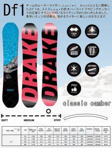 16-17 DRAKE Df1