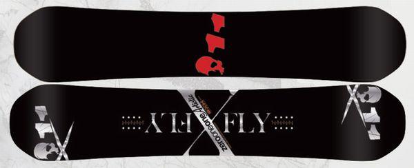 X FLY