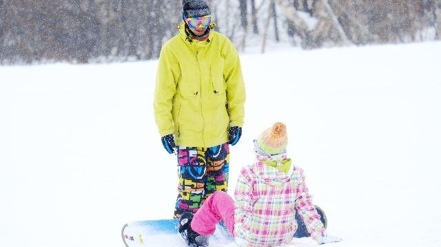 ココナラでスノーボードについて質問してみた結果