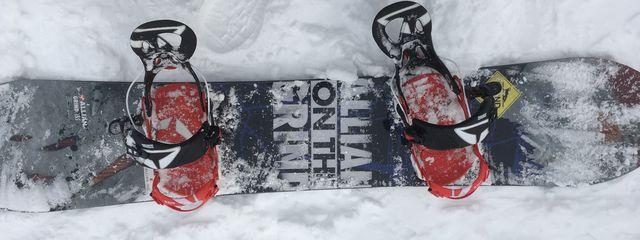スノーボード・ブーツの保存方法は?