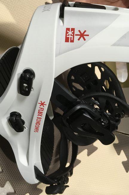 FLUX XF 16-17