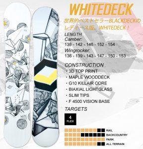 FTWO WHITEDECK