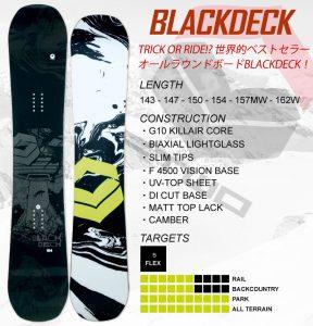 BLACKDECK