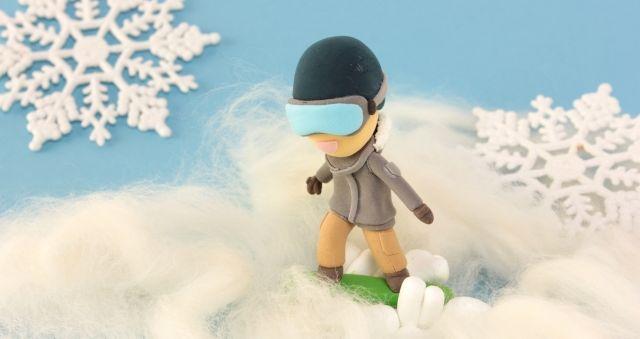 スノーボードのプロを目指すなら山にこもる! バイトしながら毎日滑って上達しよう!