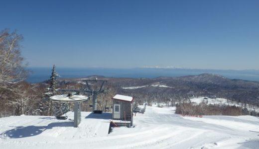 札幌国際スキー場周辺の和室に宿泊できるホテルや旅館をまとめました
